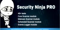 Ninja security pro
