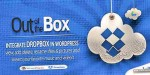 Of the box dropbox wordpress for plugin of