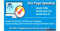 Page ace speedup