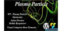 Particle plasma
