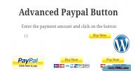 Paypal advanced button
