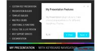 Presentation my