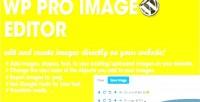 Pro wp image editor