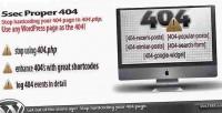 Proper 5sec 404
