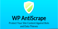 Protect your data & scraping web prevent protect