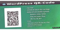 Qr wordpress codes
