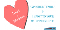 Reblog wordpress from tumblr
