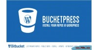 Repositories bucketpress installer