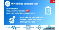 Rocket wp scheduled tasks