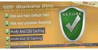 Secure hide the fact & speed site your up secure
