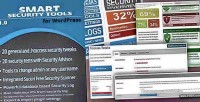 Security smart tools