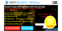 Security swift firewall