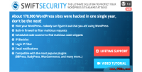 Security swift the protection wordpress ultimate