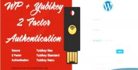 Securus yubikey 2 factor wp for authentication