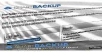 Smart wordpress backup