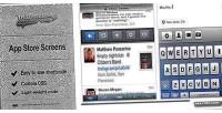 App store screens app wordpress for screens