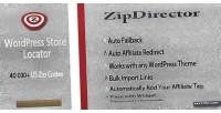Store wordpress locator zipdirector