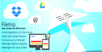 The easy way to backup & transfer digital cloud to files the