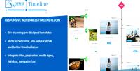 Timeline everest responsive plugin timeline wordpress