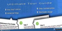 Tour ultimate guide