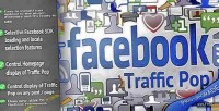 Traffic facebook pop pro