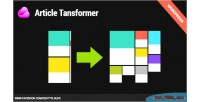 Transformer article