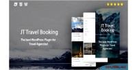 Travel jt booking