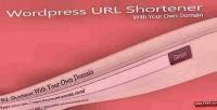 Url wp shortener