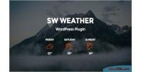 Weather sw wordpress plugin forecast weather
