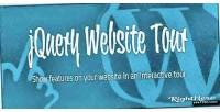 Website jquery wordpress for tour