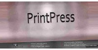 Wordpress printpress in plug print