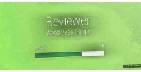Wordpress reviewer plugin