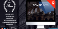 Wp rome coming soon