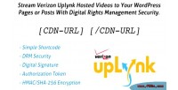 Verizon uplynk streaming video wordpress for plugin