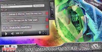 Video wp music box