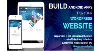 Wapppress android app for site wordpress your