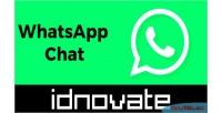 Chat whatsapp woocommerce wordpress for