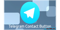 Contact telegram button