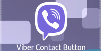 Contact viber button