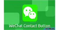 Contact wechat button