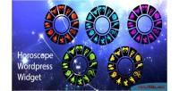 Daily wordpress horoscope