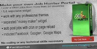 Job wp hunter