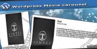 Movie wordpress widget