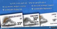 Weather ultimate