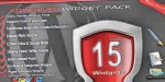 Widget advanced pack