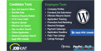 Wp job hunt wordpress job board plugin career job