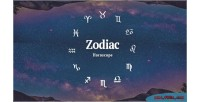 Zodiac wordpress horoscope auto