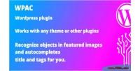 Wordpress autocompletehelper plugin