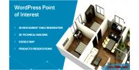 Wordpress point of interest plg poi multipurpose