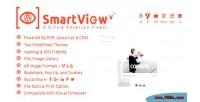 Wordpress smartview